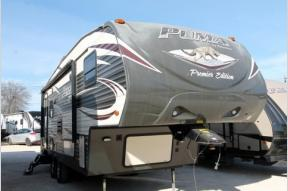 Used 2015 Forest River RV Puma 253FBS Photo