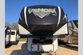Used 2017 KZ Venom 4013TK Photo