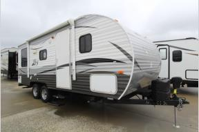 Used 2017 CrossRoads RV Z 1 ZT211RD Photo