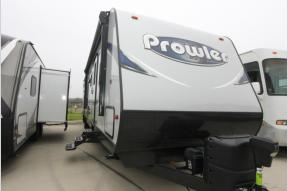 Used 2019 Heartland Prowler Lynx 32LX Photo