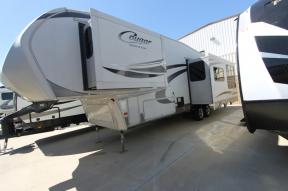 Used 2011 Keystone RV Cougar High Country 299RKS Photo