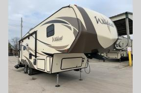 Used 2017 Forest River RV Wildcat 27RL Photo