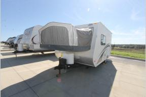 Used 2012 Jayco Jay Feather Ultra Lite 17A Photo