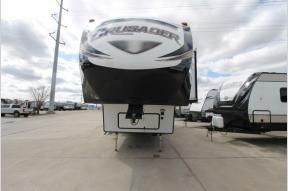 Used 2018 Prime Time RV Crusader 340RST Photo