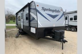 Used 2019 Keystone RV Springdale 2600TB Photo