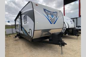 Used 2017 Forest River RV Vengeance 26FB13 Photo