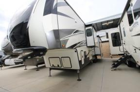 Used 2019 Forest River RV Sierra 379FB Photo