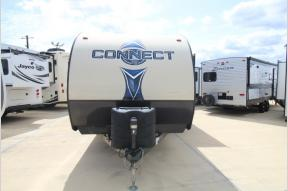 Used 2018 KZ Connect C261RB Photo