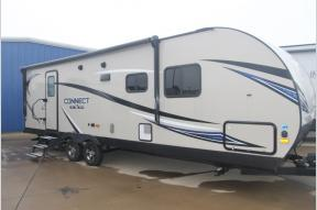 Used 2019 KZ Connect C261RB Photo