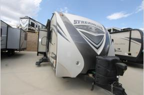 Used 2015 Gulf Stream RV Streamlite Champagne Series 32TSK Photo