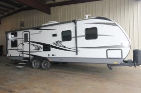 Used 2017 Highland Ridge RV Open Range Ultra Lite UT2802BH Photo
