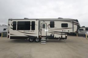 Used 2017 Heartland Bighorn 3160 Elite Photo
