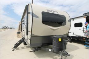Used 2019 Forest River RV Flagstaff Micro Lite 21DS Photo