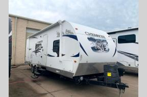 Used 2013 Forest River RV Cherokee 254Q Photo