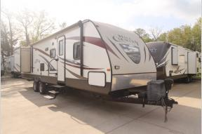 Used 2014 CrossRoads RV Hill Country 33FR Photo
