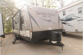 Used 2018 KZ Sportsmen LE 271BHLE Photo
