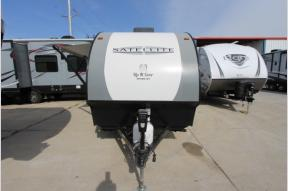 Used 2018 Starcraft Satellite 17RB Photo