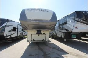Used 2018 Forest River RV Cardinal 3875FB Photo