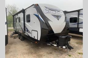 Used 2018 Cruiser Shadow Cruiser 225RBS Photo