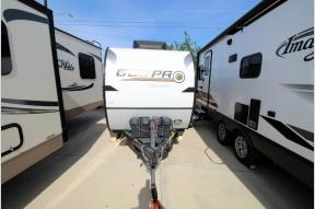 Used 2018 Forest River RV Rockwood Geo Pro 12RK Photo
