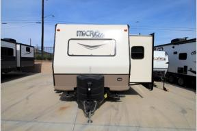 Used 2017 Forest River RV Flagstaff Micro Lite 25FKS Photo