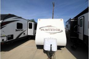 Used 2012 Forest River RV Surveyor Sport SP-186 Photo