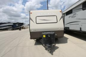 Used 2015 Forest River RV Rockwood Ultra Lite 2604WS Photo
