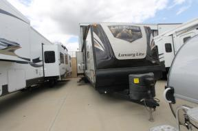 Used 2015 Forest River RV LACROSSE M-329BHT Photo