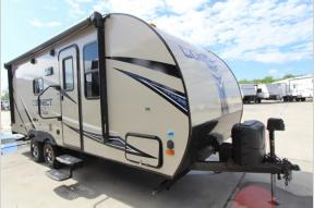 Used 2018 KZ Connect Lite C201RB Photo