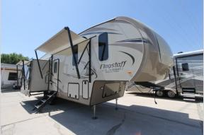Used 2018 Forest River RV Flagstaff 29IKBS Photo