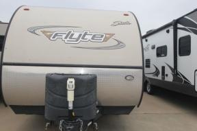 Used 2015 Shasta RVs Flyte 315OK Photo