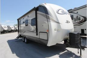 Used 2016 Keystone RV Cougar X-Lite 21RBS Photo