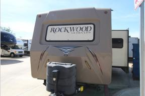 Used 2016 Forest River RV Rockwood Ultra Lite 2905WS Photo