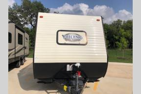 Used 2017 Coachmen RV Viking Saga 17BHS Photo