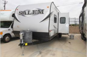 Used 2013 Forest River RV Salem 30QBSS Photo