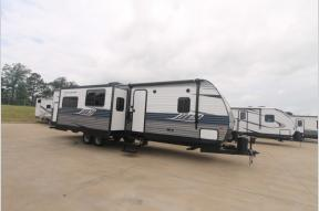 Used 2018 CrossRoads RV Longhorn 333DB Photo