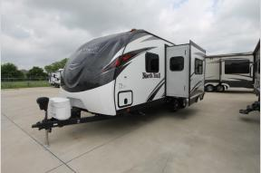 Used 2018 Heartland North Trail 21FBS Photo