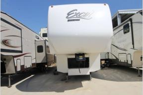 Used 2013 Peterson Excel Limited 34IKE Photo