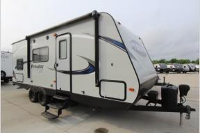 Used 2018 Heartland Prowler Lynx 22 LX Photo