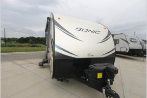 Used 2017 Venture RV Sonic SN220VBH Photo