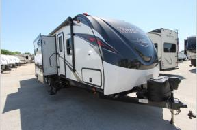 Used 2017 Heartland North Trail 33BKSS King Photo
