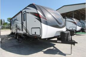 Used 2017 Heartland North Trail 26LRSS King Photo