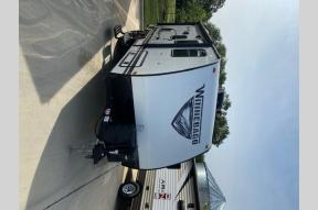 Used 2019 Winnebago Industries Towables Micro Minnie 2108DS Photo