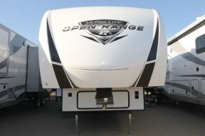 Used 2018 Highland Ridge RV Open Range Ultra Lite UT2910RL Photo