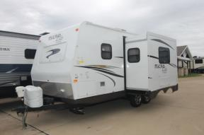 Used 2014 Forest River RV Flagstaff Micro Lite 21DS Photo