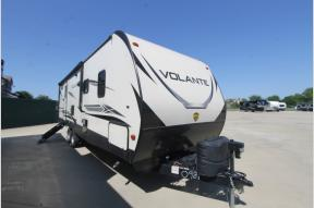 Used 2019 CrossRoads RV Volante 28BH Photo