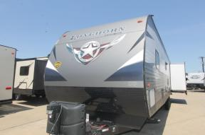 Used 2019 CrossRoads RV Longhorn 333DB Photo