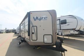 Used 2016 Forest River RV Flagstaff V-Lite 30WTBSK Photo
