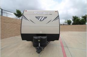 Used 2017 Keystone RV Hideout M-212 LHS Photo
