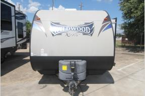 Used 2016 Forest River RV Wildwood 230BHXL Photo